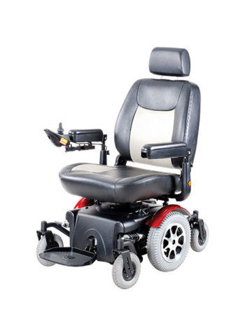 All Power Chairs