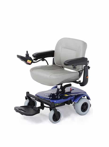 Power Chairs - Transportable
