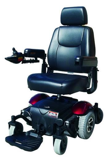Power Chairs Medium