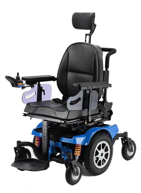 Power Chairs Rehab